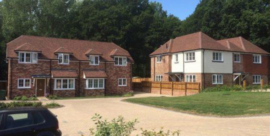 English Rural Housing Association