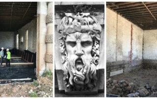 Custom House Project – Poseidon Rising