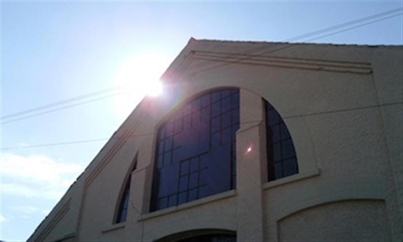 Westgate Hall Canterbury