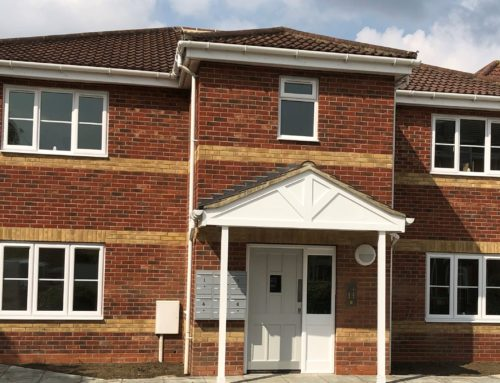 Byland Close, Sutton – Client: Croydon Churches Housing Association